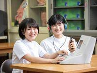 オープンキャンパス「言語聴覚科」の画像