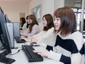 アール医療福祉専門学校{ITビジネス学科のイメージ