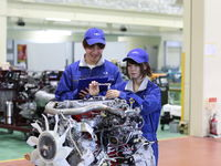 富山自動車整備専門学校
