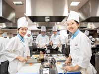 体験入学セミナー(調理コース) の画像