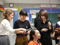 神戸ベルェベル美容専門学校フォトギャラリー7