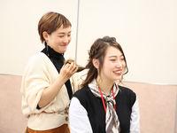 神戸ベルェベル美容専門学校フォトギャラリー8