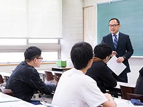 東京経営短期大学{経営総合学科のイメージ