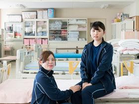 佐賀女子短期大学{地域みらい学科 福祉とソーシャルケアコースのイメージ