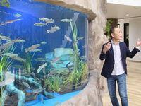 TCA東京ECO動物海洋専門学校フォトギャラリー2