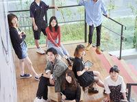 東京コミュニケーションアート専門学校フォトギャラリー6