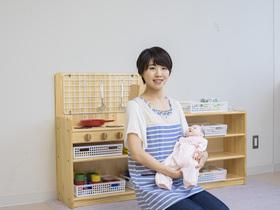 川村学園女子大学{教育学部 幼児教育学科のイメージ