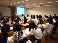 WEB入試準備説明会の画像