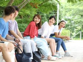 拓殖大学{外国語学部 国際日本語学科のイメージ