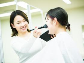 窪田理容美容専門学校{美容学科 トライチェンジコースのイメージ