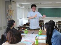☆呉竹鍼灸柔整専門学校☆2021オープンキャンパスの画像