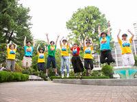オープンキャンパス(武蔵野キャンパス)の画像