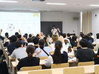 授業体験dayの画像