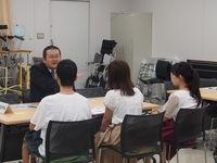 宝塚医療大学 入試相談会&ミニオープンキャンパスの画像