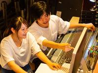 「音を操る」音響エンジニア体験の画像