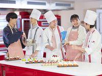 国際調理製菓専門学校からのニュース画像[1223]