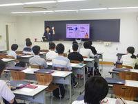 入学制度&学費・奨学生説明会の画像