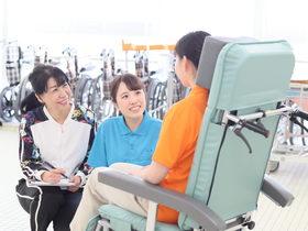 名古屋経営短期大学{健康福祉学科(男女共学)のイメージ