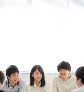 名古屋産業大学{現代ビジネス学部 現代ビジネス学科のイメージ