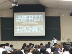 名古屋産業大学{現代ビジネス学部 経営専門職学科(2021年4月開設)のイメージ