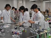 薬学部オープンキャンパス(白金キャンパス)の画像
