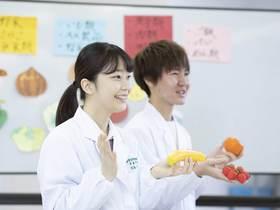仙台青葉学院短期大学{栄養学科のイメージ