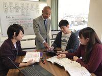 体験入学【SE・プログラマコース/WEBプログラマコース】の画像