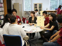 進学相談会(大学祭同時開催)の画像