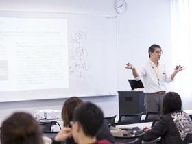 東京成徳大学{経営学部 経営学科のイメージ