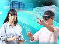 【オンライン型】学科別説明会の画像