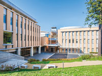 オープンキャンパス 看護栄養学部の画像