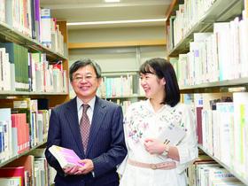 東京家政学院大学の学部・学科・コース情報、資料請求   進路ナビ
