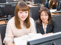 体験入学<オフィスビジネス学科>の画像