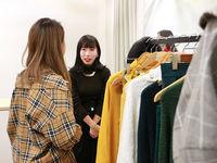 体験入学<ファッションビジネス学科>の画像