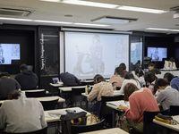 専門学校 名古屋デザイナー学院フォトギャラリー6