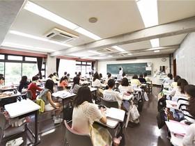 東京歯科衛生専門学校{歯科衛生士科のイメージ