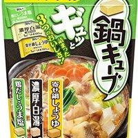 【アレンジ自在!】鍋の素のおすすめ人気ランキング25選