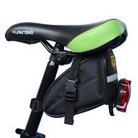 ロードバイク・クロスバイク用サドルバッグのおすすめ人気ランキング9選