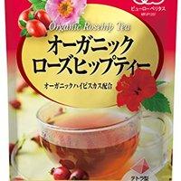 ローズヒップティーのおすすめ人気ランキング10選【ビタミンCたっぷり!】