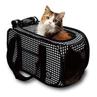 【おしゃれで便利!】猫用キャリーバッグのおすすめ人気ランキング11選