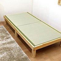 おしゃれ!畳ベッドのおすすめ人気ランキング10選