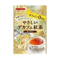 【美味しい!】カフェインレス紅茶のおすすめ人気ランキング20選