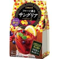 フルーツティーのおすすめ人気ランキング9選【ビタミンたっぷり!】