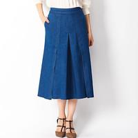 【ロングからミニ丈まで!】デニムスカートのおすすめ人気ランキング24選