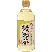 穀物酢のおすすめ人気ランキング10選【おいしくて健康的!】