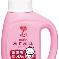 赤ちゃん用洗剤(無添加)のおすすめ人気ランキング10選【粉・液体タイプも!】