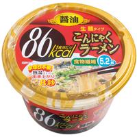 こんにゃくラーメンのおすすめ人気ランキング8選【低カロリー・低糖質!】