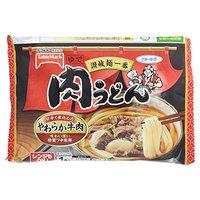 冷凍うどんのおすすめ人気ランキング*選【手軽においしい!】