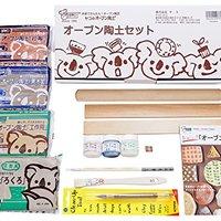 自宅用陶芸キットのおすすめ人気ランキング7選【家庭のオーブンレンジでできる!】