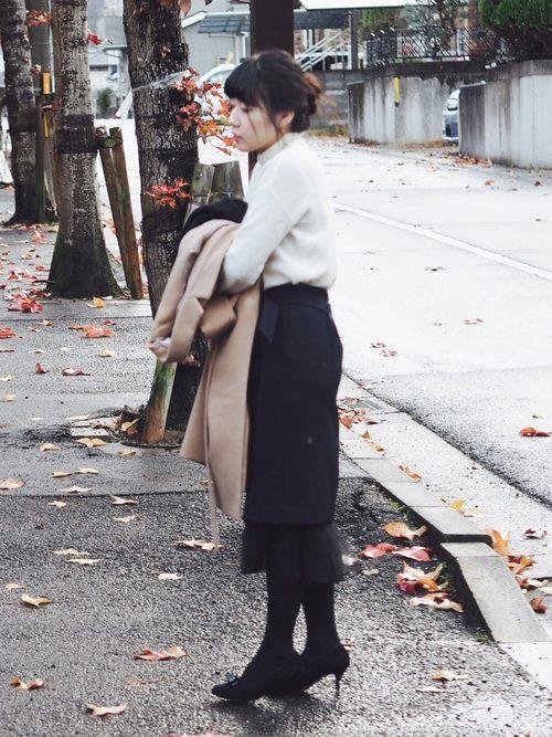 出典:WEAR http://wear.jp/ayumihc12/8737090/
